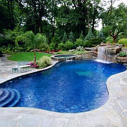 Private Pools